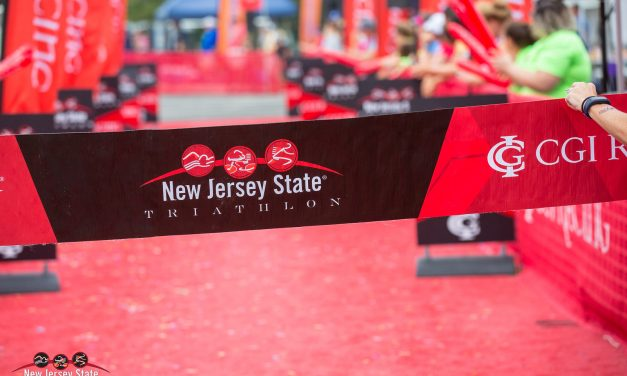 NJ State Triathlon Olympic Distance