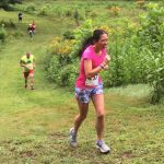 Creek 5k Trail Run at ForEvergreen Nature Preserve