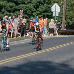 Medford Lakes Colony Sprint Tri