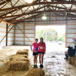 Harvest Running Festival 5K + 21k